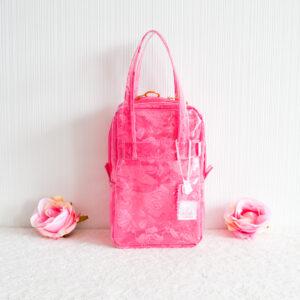 De la Rose eesti käsitöö niiskuskindel kosmeetikakott