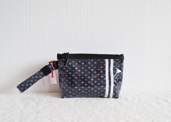 De la Rose eesti käsitöökotid spaa ja saunakotid pesuasjade jaoks niiskuskindel