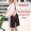 De la Rose eesti käsitöö uuskasutus